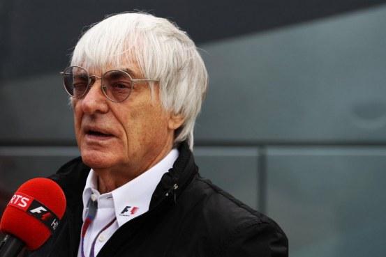 """Ecclestone attacca lo Strategy Group: """"C'è troppa democrazia in Formula Uno"""""""