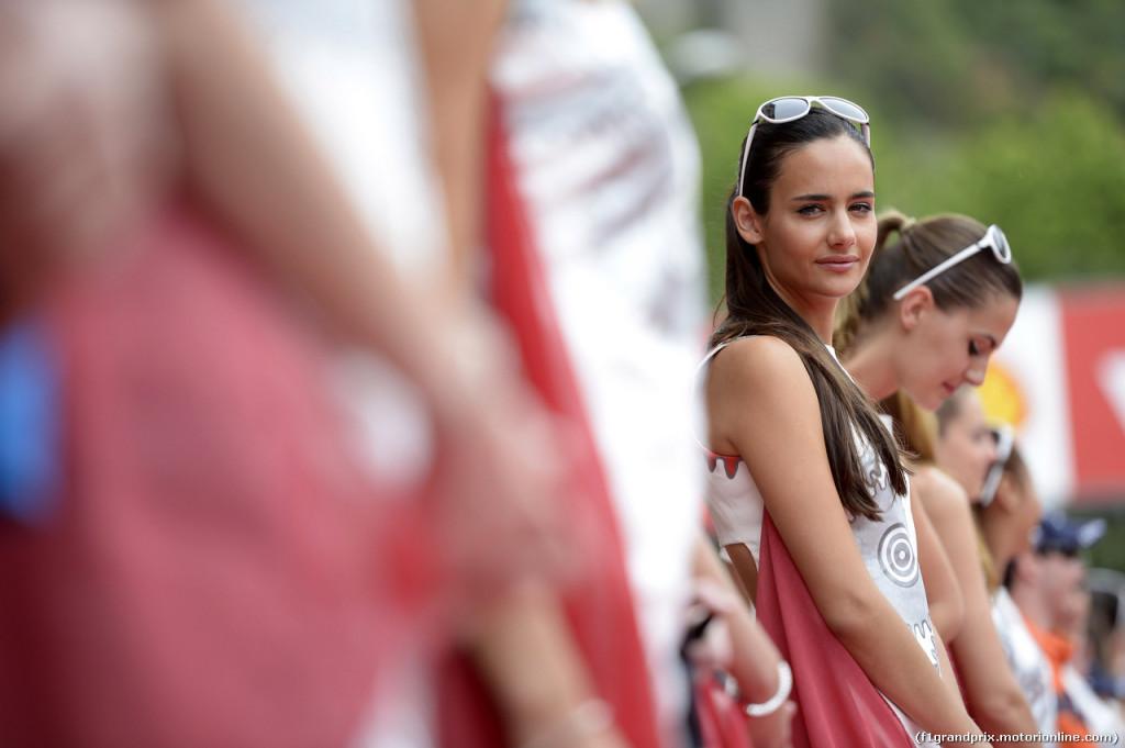 Gran Premio di Monaco, Anteprima FLASH: Meteo e Orari Aggiornati