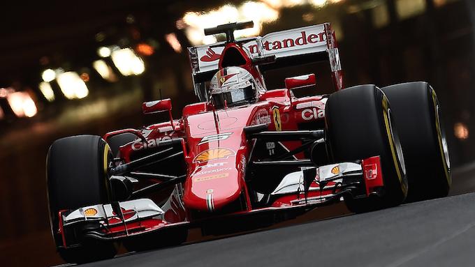 Ferrari: posticipato il debutto del motorone previsto per il Canada