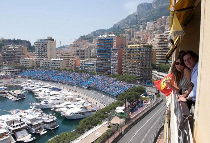 GP Monaco 2015: oltre sei milioni di appassionati hanno guardato la gara