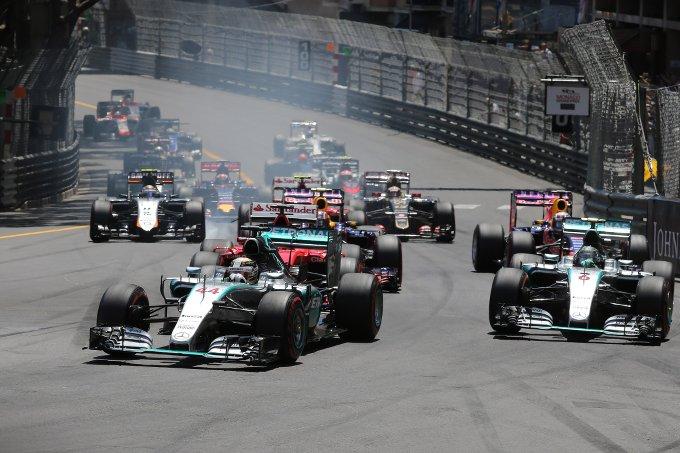 F1 GP Monaco: analisi prestazionale