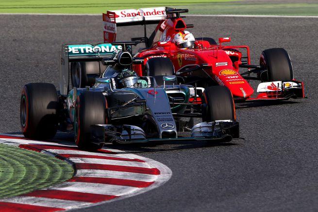 Ascolti in crescita per il rientro in Europa della Formula Uno