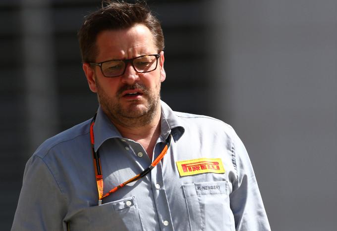 """Pirelli: Hembery, """"Il circuito di Barcellona sarà particolarmente impegnativo per le gomme anteriori"""""""