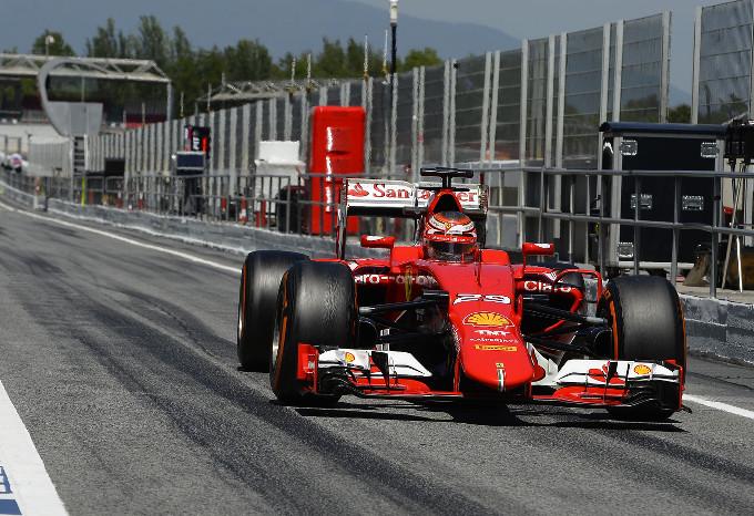 """Ferrari: Marciello, """"Sensazioni positive, la squadra sta lavorando bene"""""""