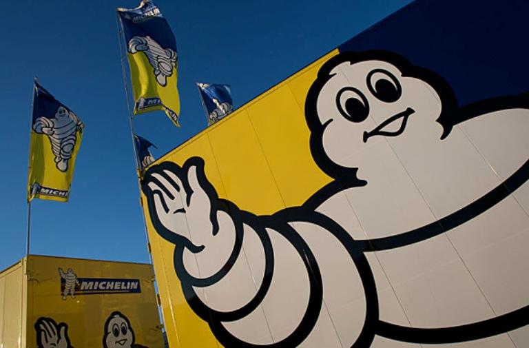 Michelin di nuovo in F1 a partire dal 2017?
