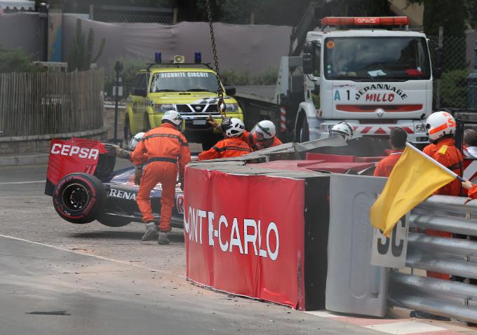 Max Verstappen penalizzato di cinque posizioni in griglia per il GP del Canada