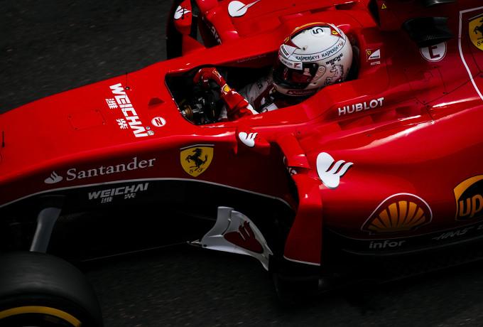 Gran Premio di Monaco – Ferrari: piazza d'onore per Vettel