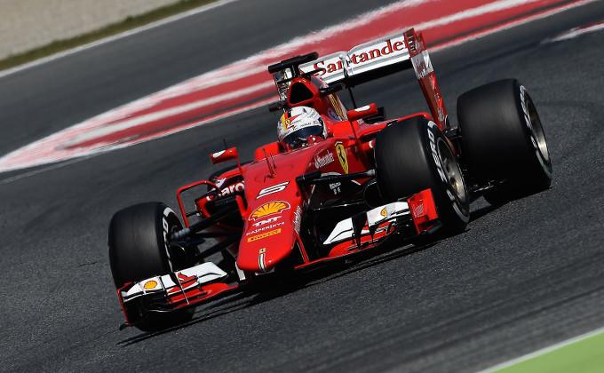 Gran Premio di Spagna: la Ferrari in cerca di conferme