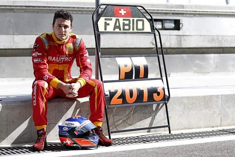 Leimer in Manor nelle prime libere del GP di Silverstone?