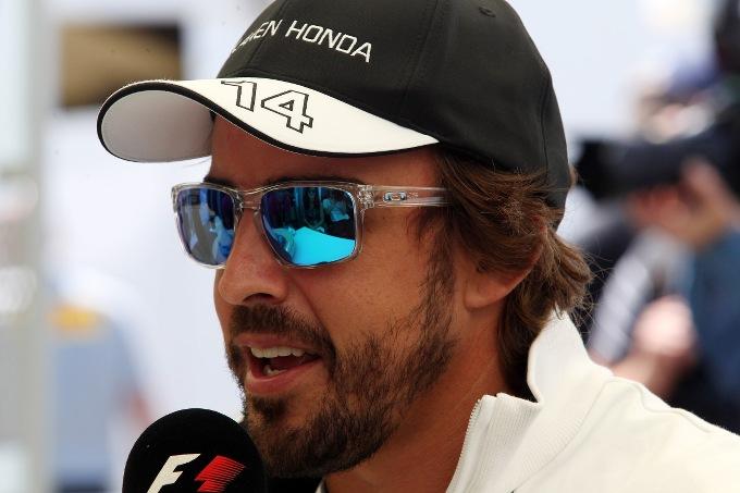 """Alonso: """"Piloti di F1 come piloti di aerei di linea"""""""