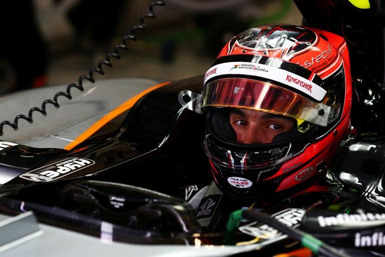 """Ocon: """"Dalla Spagna la Force India è cresciuta molto"""""""