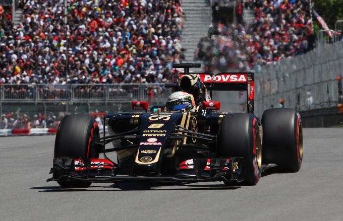 Lotus: A Montreal il miglior risultato in qualifica della stagione