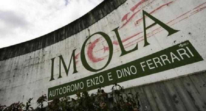 """Il GP d'Italia torna a Imola? Ecclestone: """"Le basi ci sono"""""""