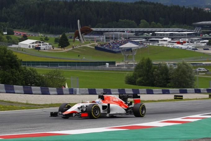 """Stevens: """"Possiamo batterci con le McLaren"""""""