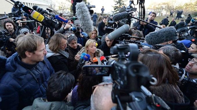 Schumacher: la portavoce promuove la linea dura in difesa della privacy