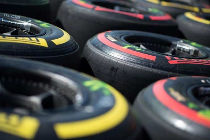 F1, Pirelli favorita per fornitura gomme dal 2017