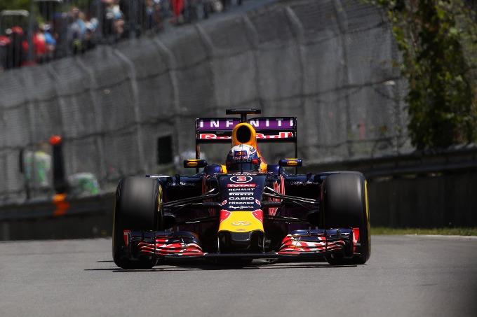 """Red Bull, Ricciardo: """"Non sappiamo cosa fare per migliorare"""""""