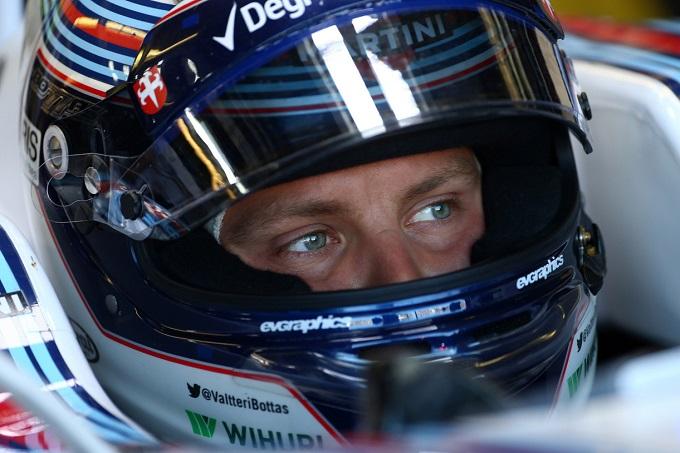 Mercato Piloti F1 2016: la Ferrari ha fatto un'offerta per Bottas