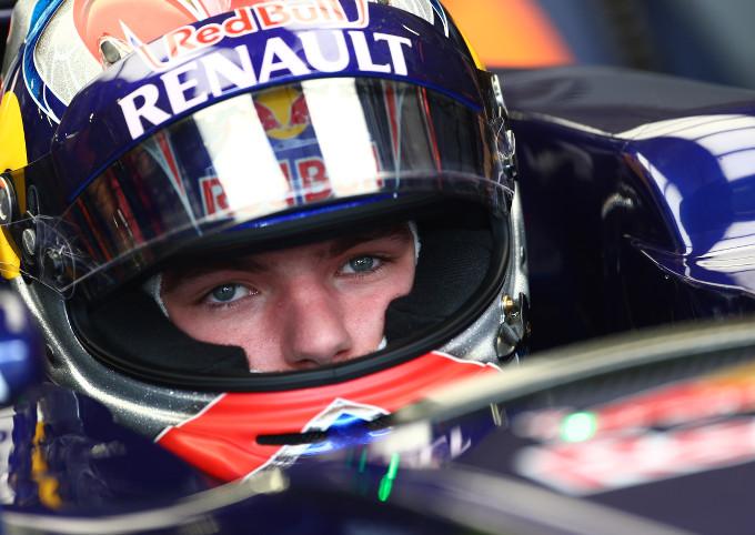 """Toro Rosso: Verstappen, """"Contento della settima posizione in griglia"""""""