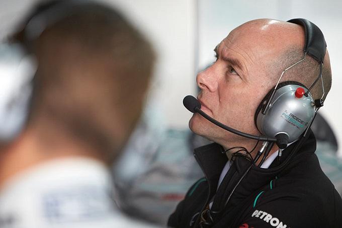 La Ferrari conferma l'arrivo di Jock Clear