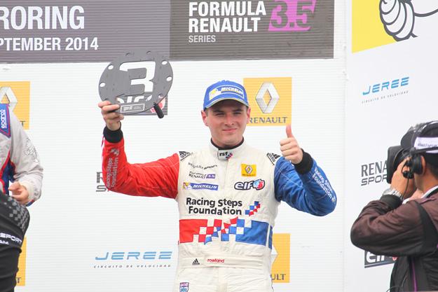 Rowland proverà una Red Bull a Silverstone