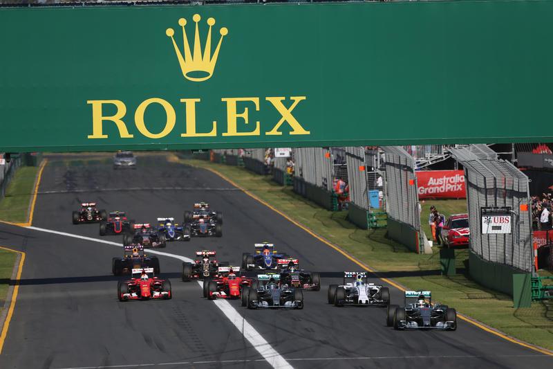 FIA, pubblicato il calendario di F1 del 2016: ben 21 gare!