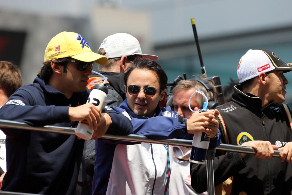 Williams, il sostituto di Bottas dovrebbe essere Felipe Nasr