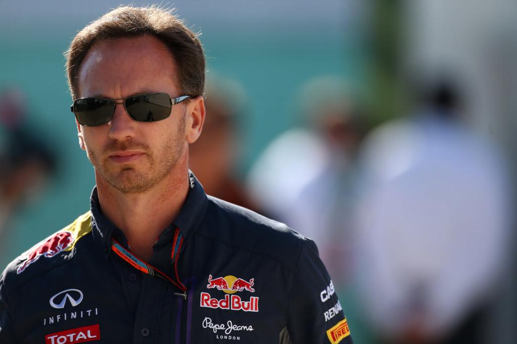 """Red Bull, Horner: """"A Singapore potremmo di nuovo brillare"""""""