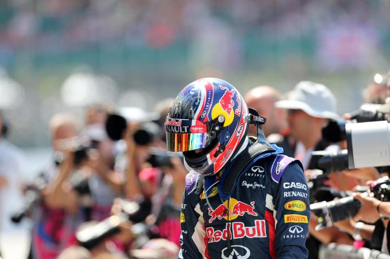 """Red Bull, Kvyat settimo in qualifica: """"Fatto il massimo"""""""