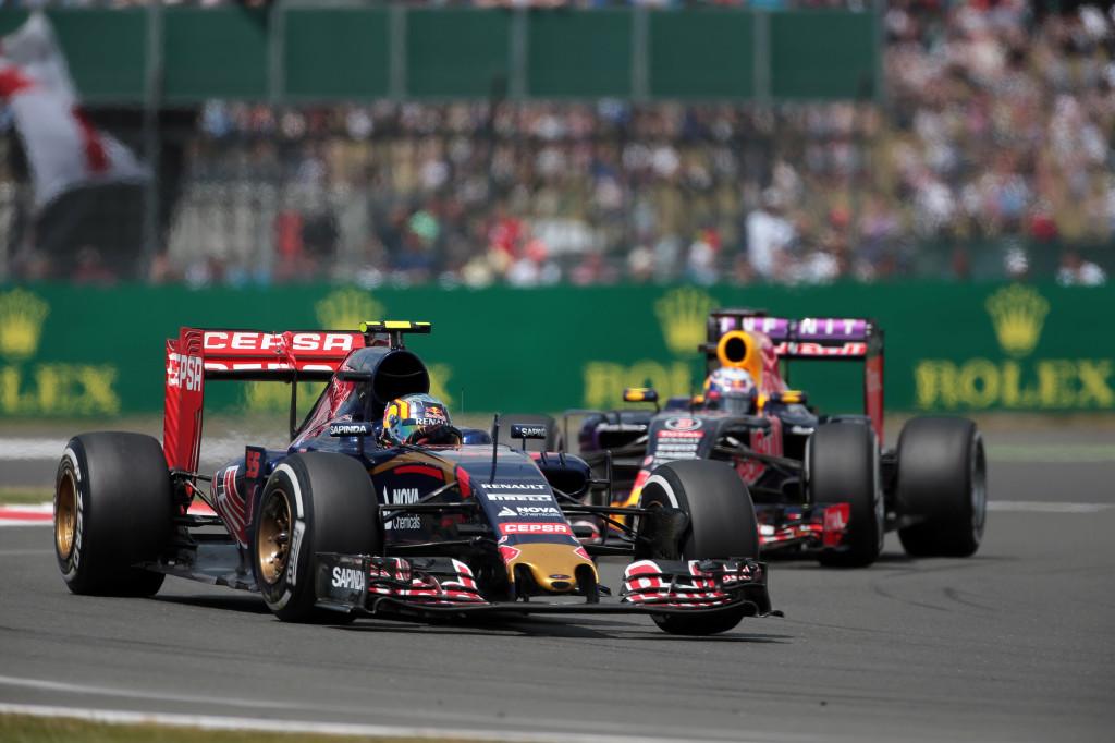 """Toro Rosso, Sainz: """"Siamo troppo lenti a serbatoio pieno"""""""