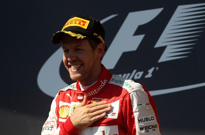 La Ferrari suona la carica: adesso vuole la terza