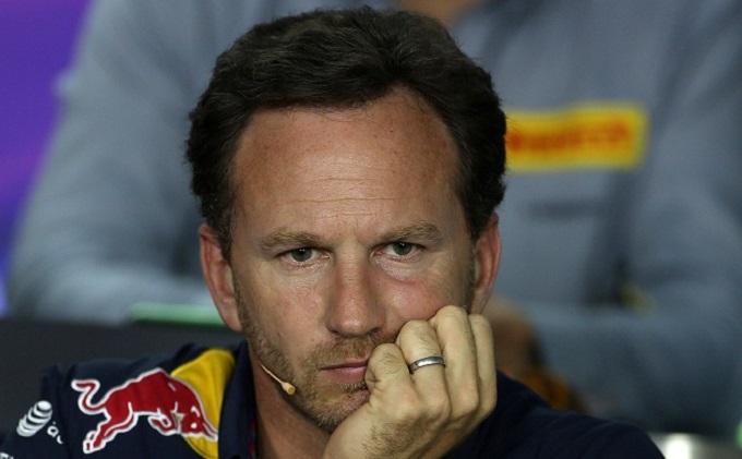 Nessuno sviluppo per la power unit Red Bull fino al GP Russia