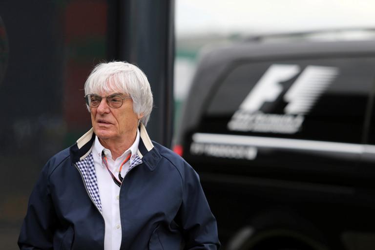 """Ecclestone: """"Montezemolo potrebbe gestire la F1"""""""