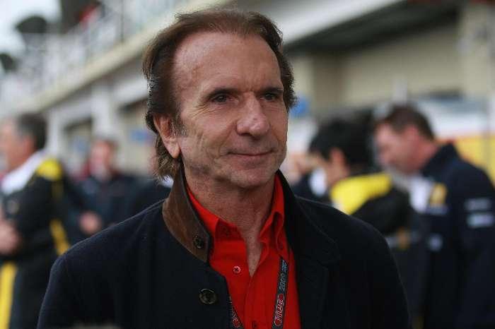 """Emerson Fittipaldi scelto come """"Ambasciatore del Gran Premio del Messico"""""""