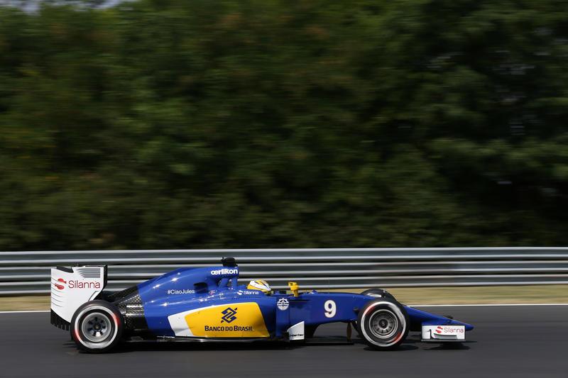 """Sauber, Ericsson: """"Questo non era il nostro circuito"""""""