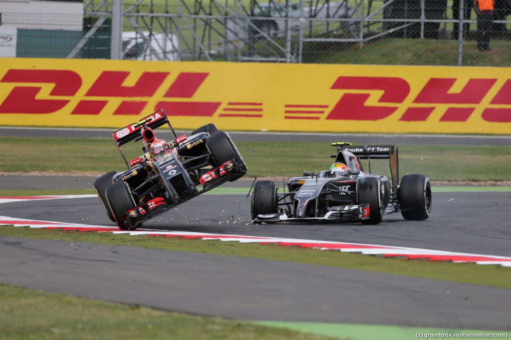 Gran Premio di Gran Bretagna, Anteprima FLASH: Meteo e Orari Aggiornati