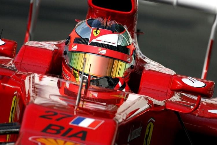 """Domenicali: """"Jules sognava di correre con la Ferrari"""""""