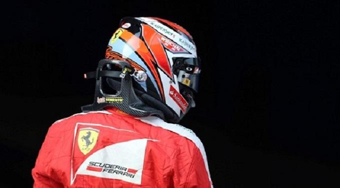 """Ferrari, Raikkonen: """"Voglio restare ma non dipenderà da me"""""""