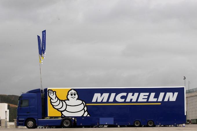F1, Michelin ancora in lizza per la fornitura 2017