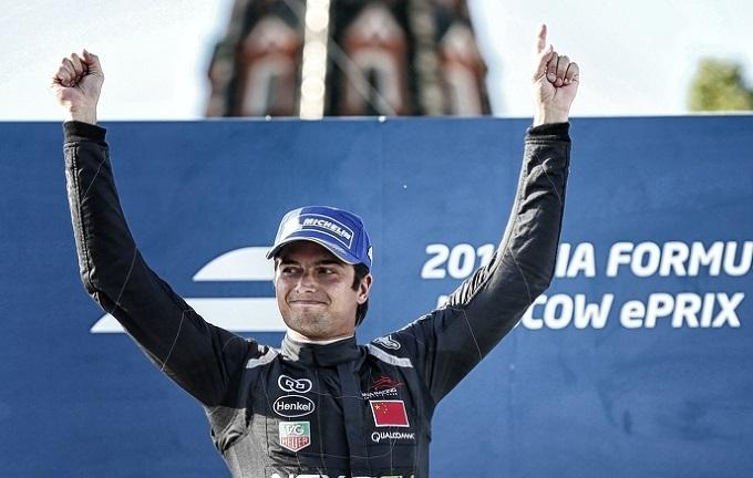 "Nelsinho Piquet chiude con la Formula 1: ""Ho rifiutato la Toro Rosso"""