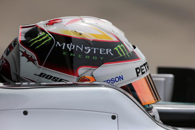 GP Gran Bretagna, Qualifiche: Hamilton agguanta la pole