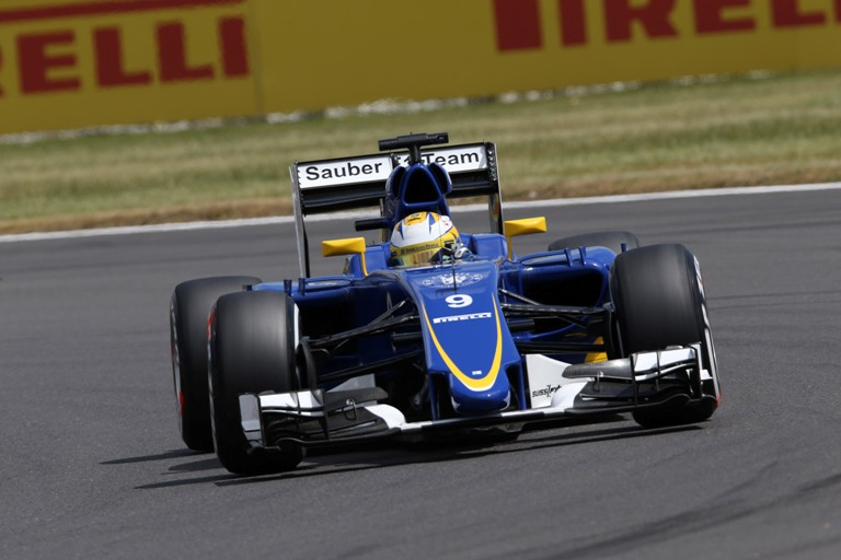 La Sauber arranca in qualifica