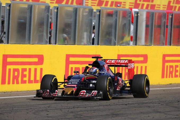 """Verstappen: """"Incredibile la quarta posizione guadagnata"""""""