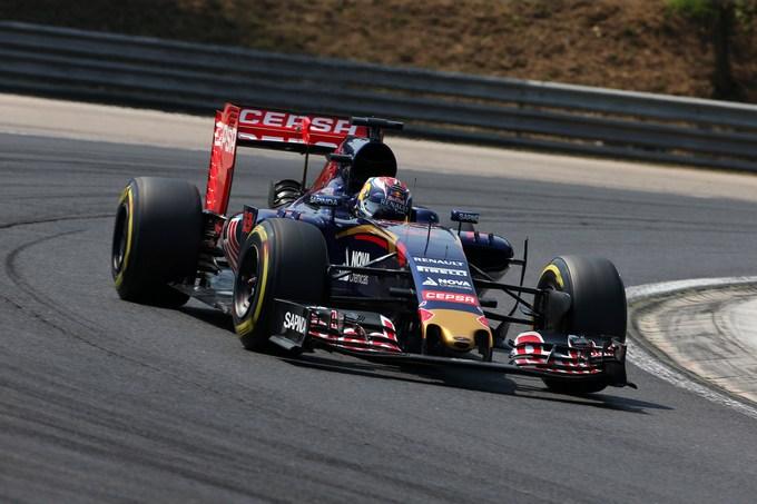 """Verstappen: """"Impossibile fare di più. Per la gara sono ottimista"""""""