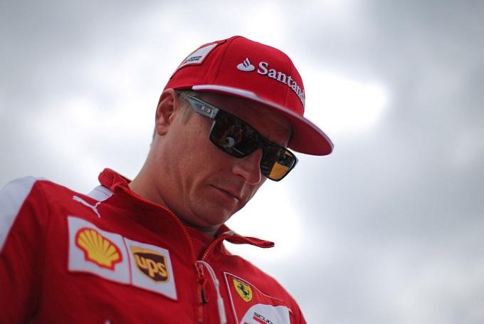 "Andretti: ""Spero che la Ferrari tenga Raikkonen nel 2016"""