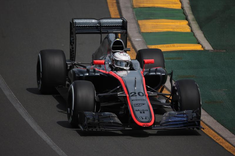 """McLaren, Magnussen: """"Alcuni team mi hanno contattato"""""""