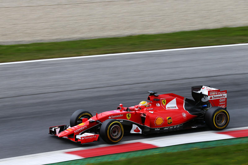 Esteban Gutierrez sempre più vicino alla Haas-Ferrari