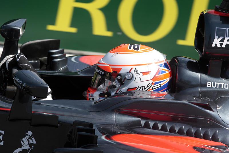 """McLaren, Boullier confida nella Honda: """"Nel 2016 grandi passi avanti con l'ERS"""""""