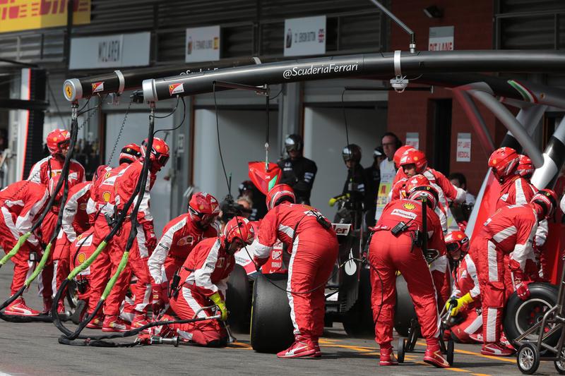 """Ferrari, Arrivabene: """"Siamo una grande squadra, quella che desideravo"""""""