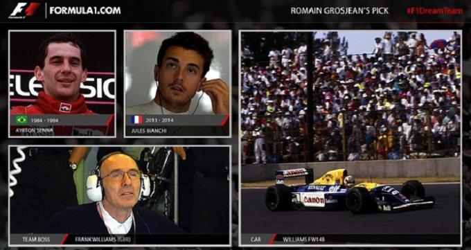 La Formula 1 che vorrei: Grosjean ricorda Jules Bianchi